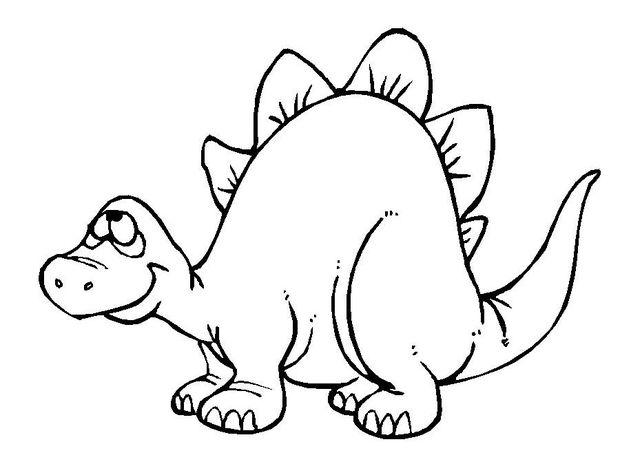 Apatosaurus Brontosaurus Tyrannosaurus Stegosaurus.