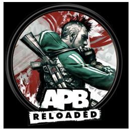 APB Reloaded Icon.