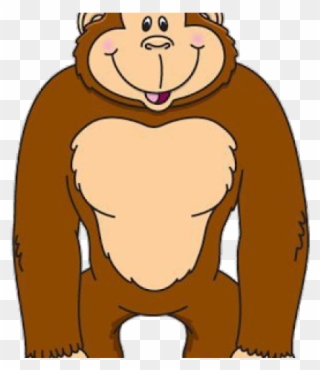 Free PNG Ape Clipart Clip Art Download.