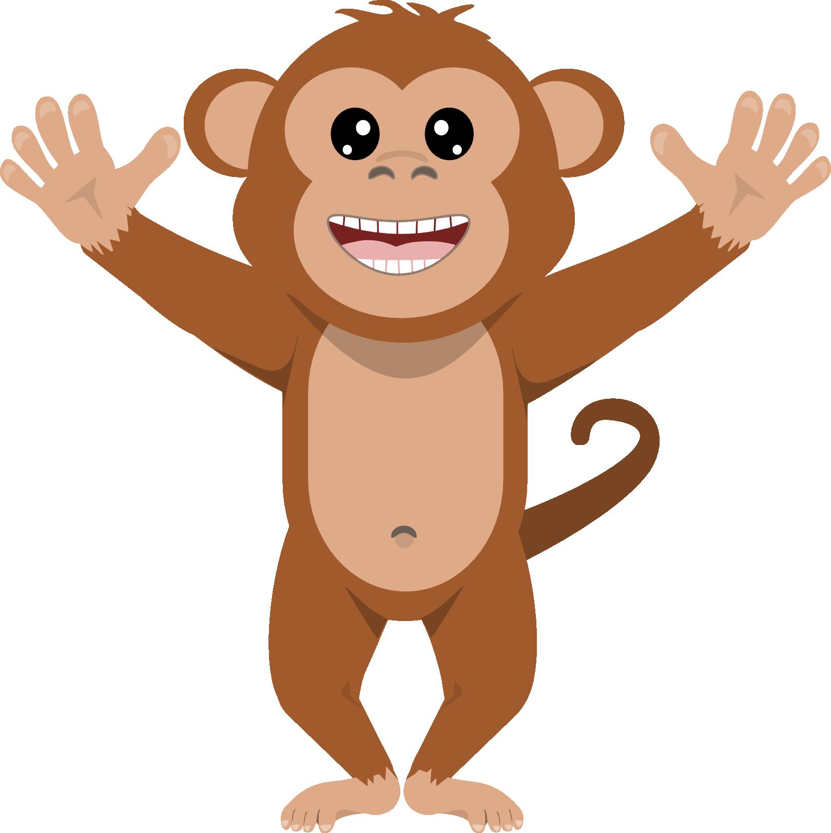Ape clipart transparent background, Ape transparent.