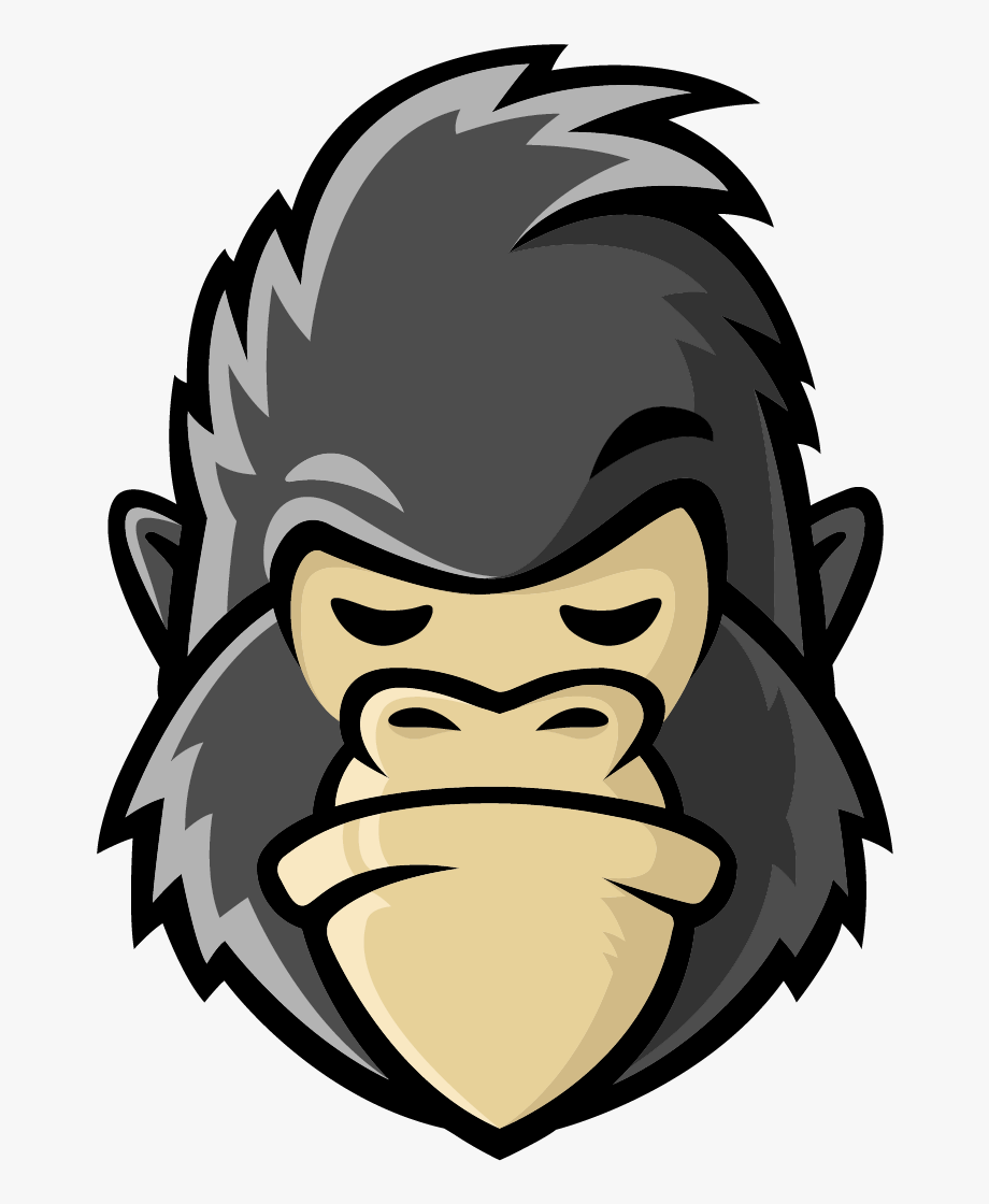 Png Freeuse Library Ape Clipart Mankey.