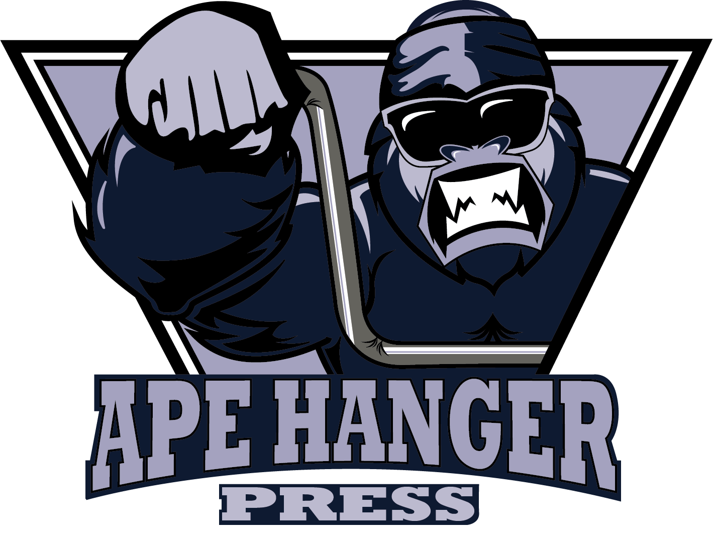 Welcome to Ape Hanger Press!.