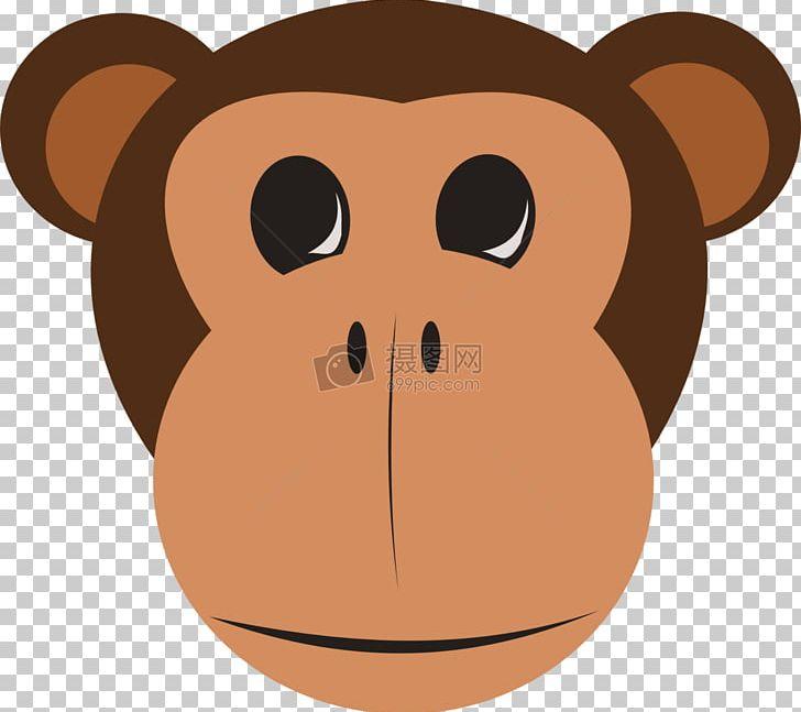 Primate Ape Baby Monkeys Chimpanzee PNG, Clipart, Animals.