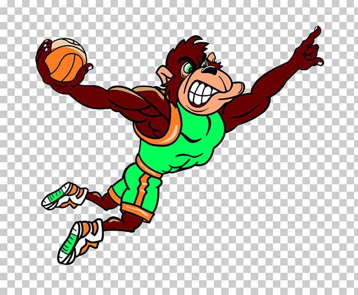 Gorilla Monkey Google s , gorilla PNG clipart.
