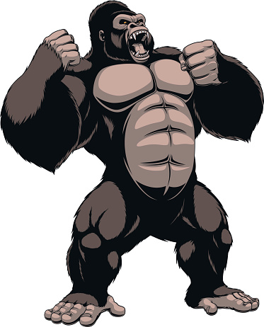 Ape Clipart at GetDrawings.com.