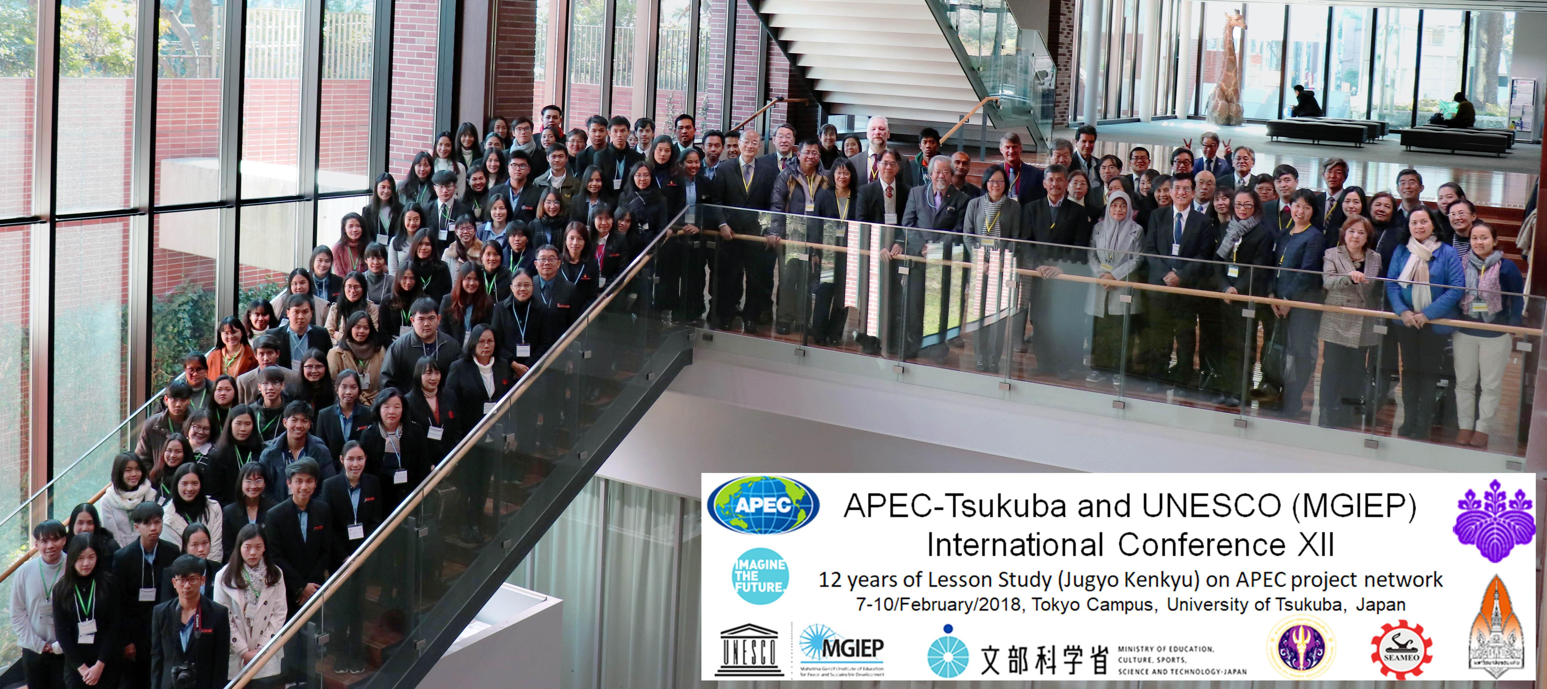 APEC.