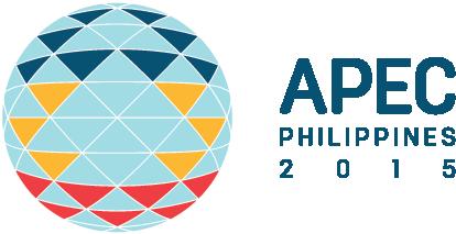 APEC Philippines 2015.