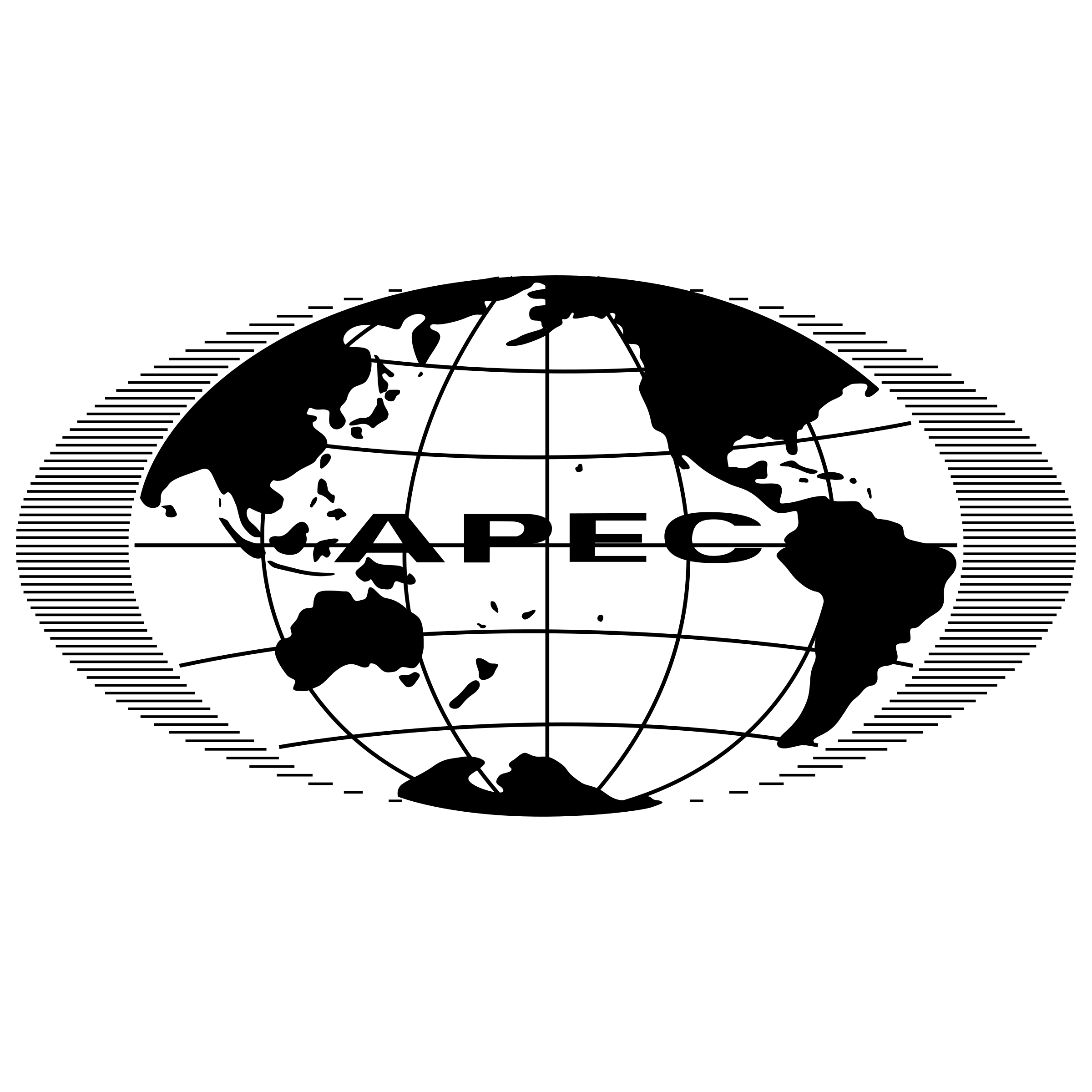 APEC Logo PNG Transparent & SVG Vector.