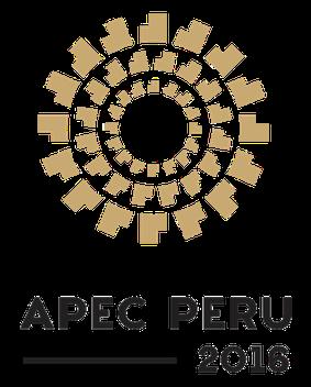 APEC Peru 2016.
