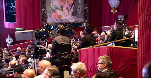 The International media delivers its verdict on APEC 2018.