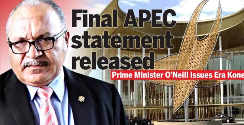 PNG Breaking News.