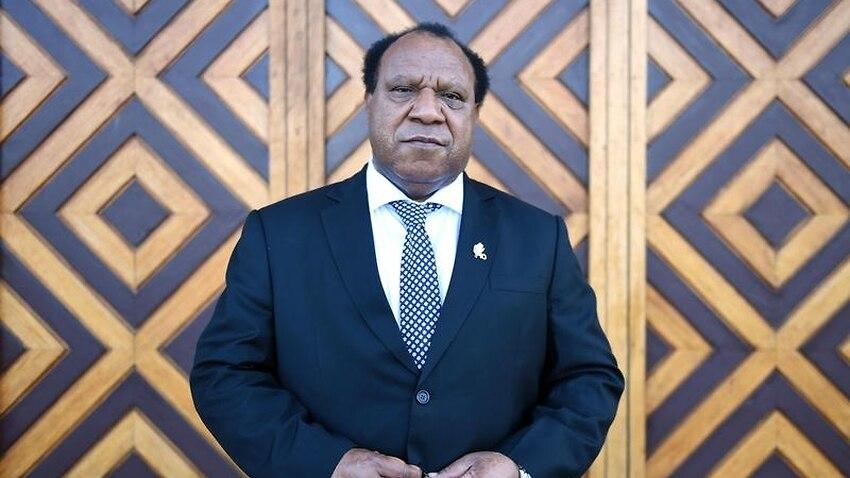 PNG hopes APEC boosts tourism.