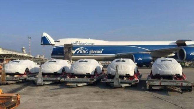 Papua New Guinea Maserati fleet for Apec raises questions.