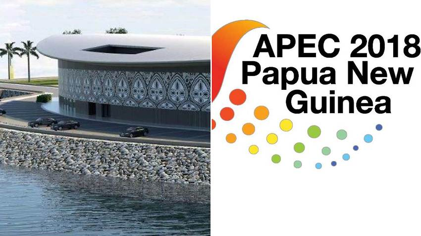Australian fighter jets, warships to secure 'vibrant' PNG APEC.