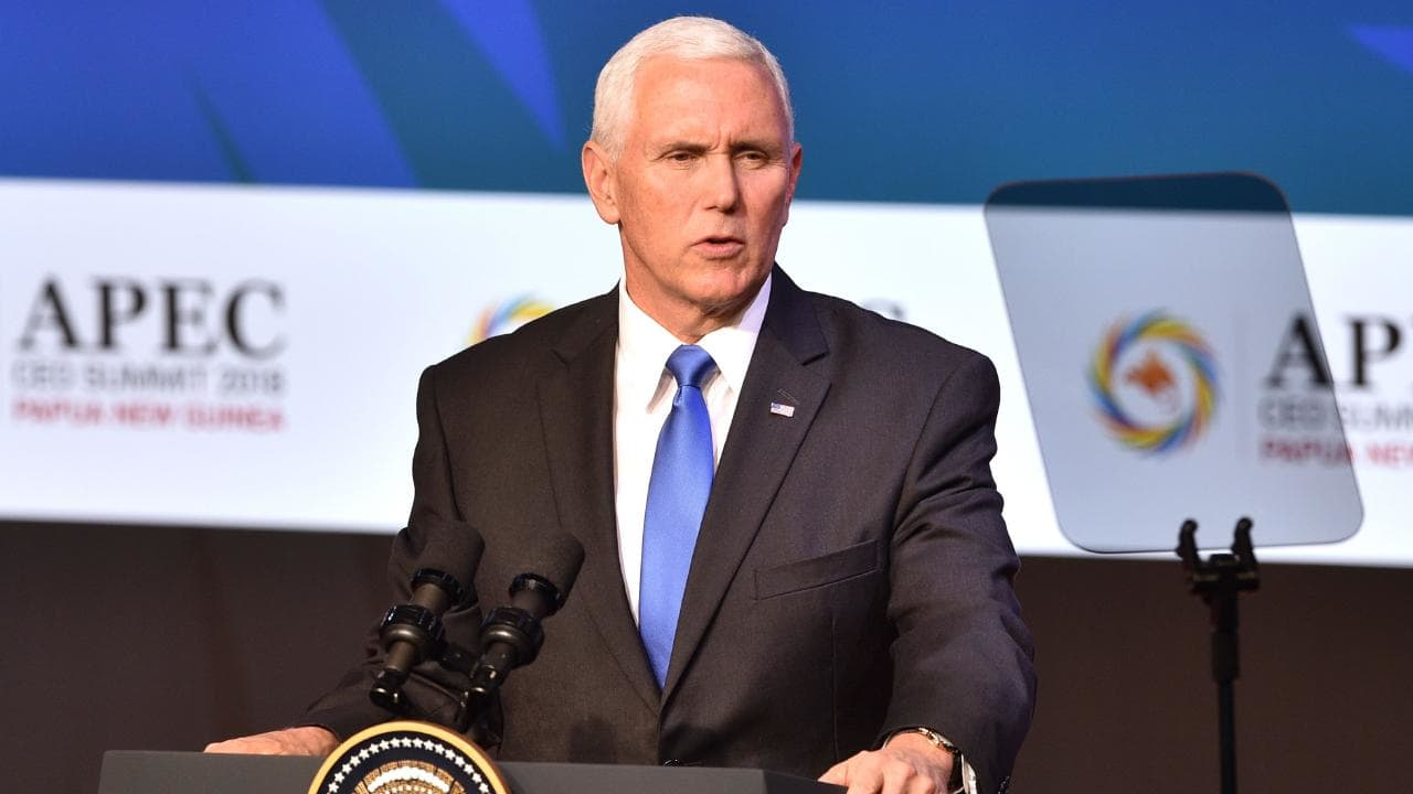 APEC: US to join Australia in PNG naval base.