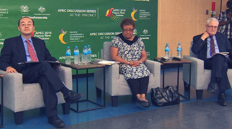 Why APEC matters for PNG.