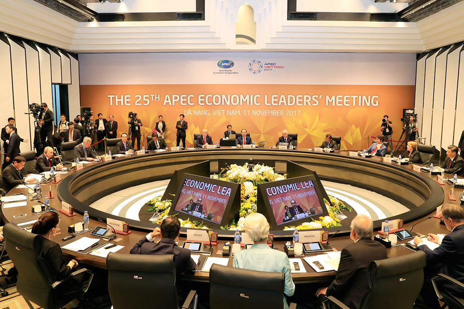 APEC to Detail Next Steps for Trade in 2018.