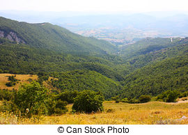 Picture of Apennines beauty taken in Italy on the Monte Cucco.