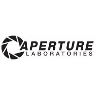 Aperture Laboratories.