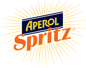 Aperol spritz logo download free clipart with a transparent.