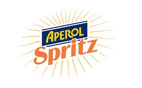 Billedresultat for aperol spritz logo.