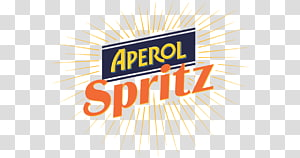 Aperol Spritz transparent background PNG cliparts free.