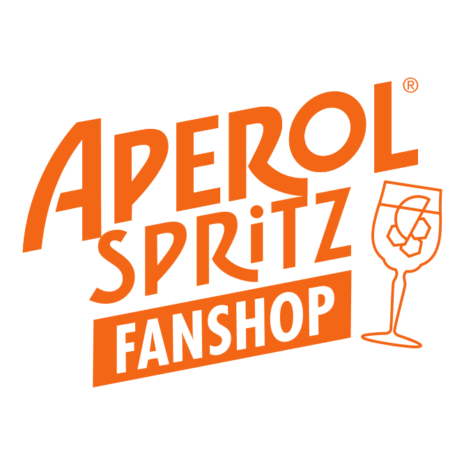 Aperol Spritz Fanshop.