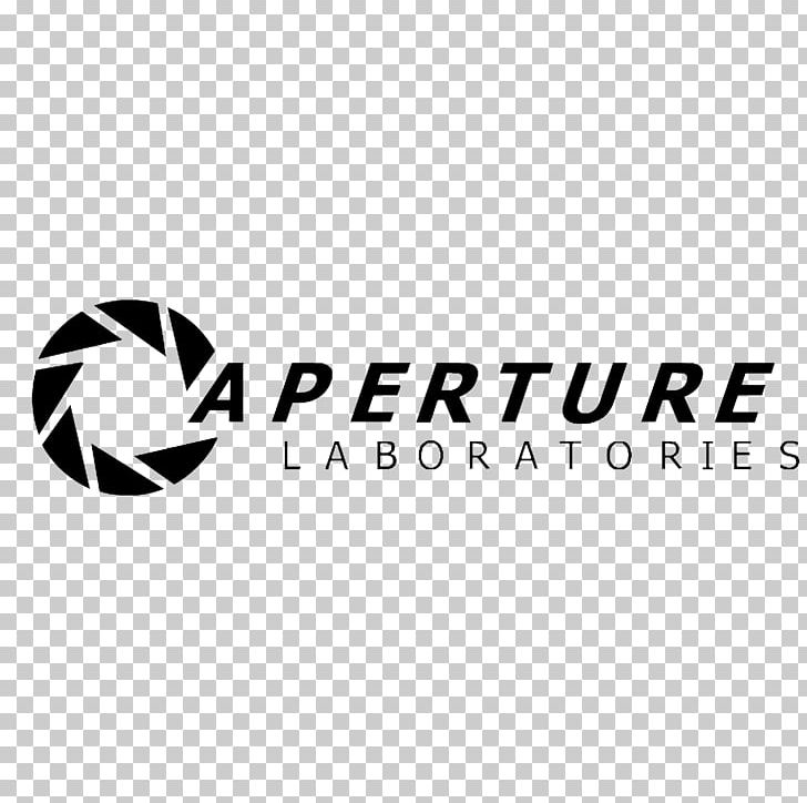 Portal 2 Aperture Laboratories Science Logo PNG, Clipart.