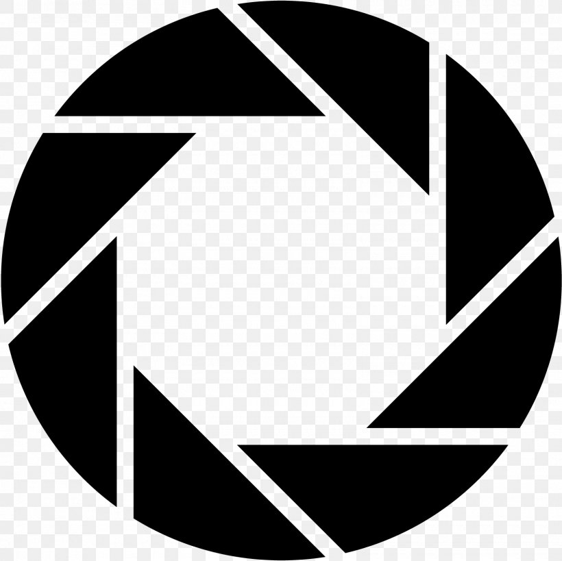 Portal Aperture Laboratories Science Logo, PNG, 1600x1600px.