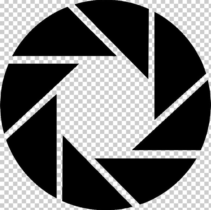 Aperture Laboratories Portal 2 Logo Decal PNG, Clipart.