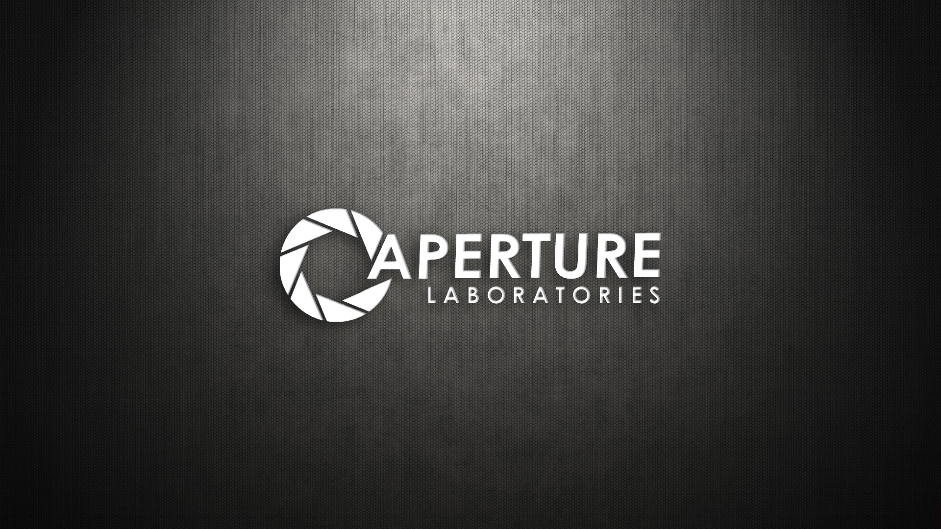 76+] Aperture Laboratories Wallpaper on WallpaperSafari.