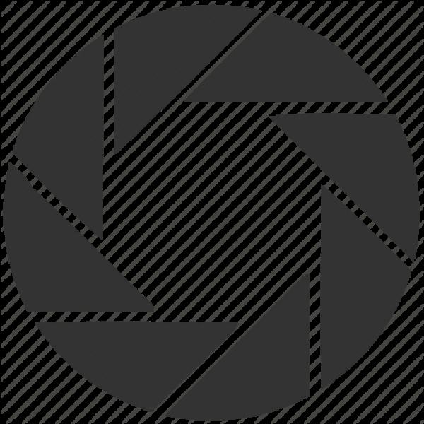 Aperture Logo Png Transparent Png Images Vector, Clipart, PSD.