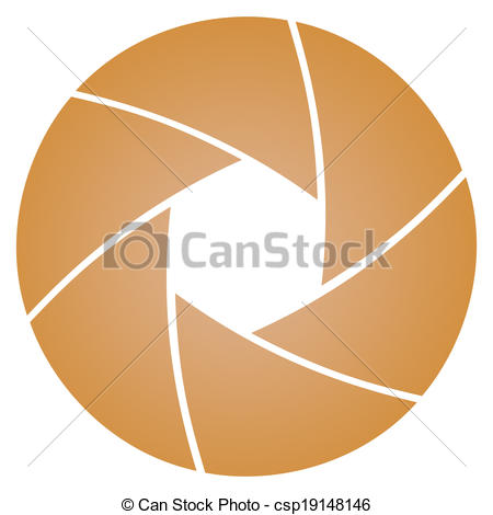 Aperture ring Stock Illustration Images. 456 Aperture ring.