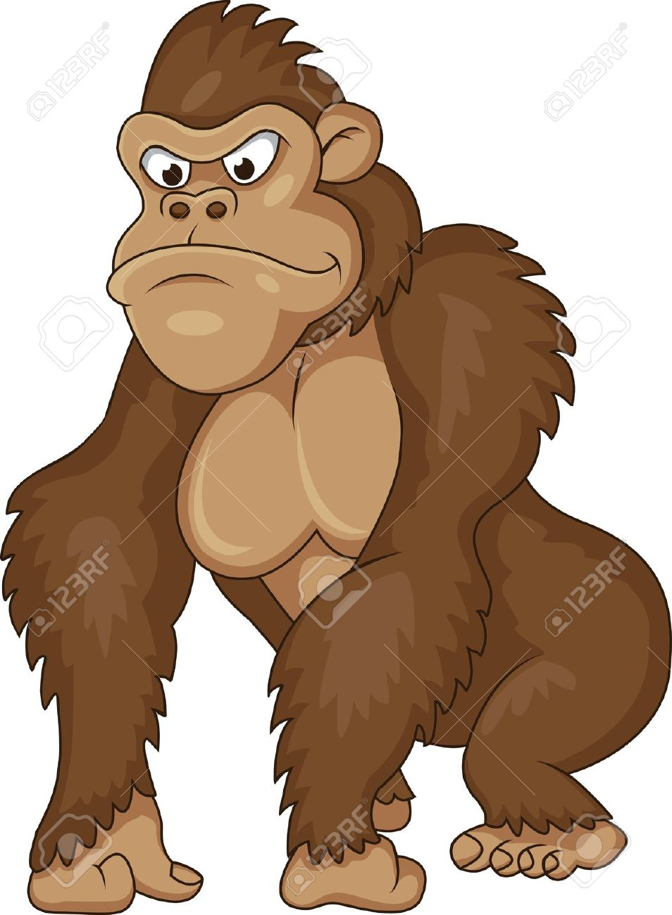 16,907 Apes Stock Illustrations, Cliparts And Royalty Free Apes.