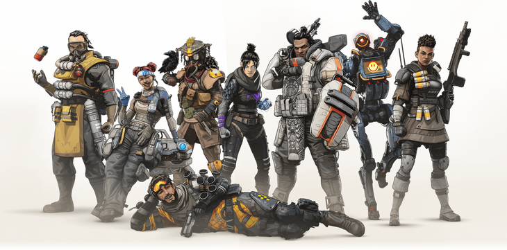 Apex Legends is prepping for a big Battle Pass launch.