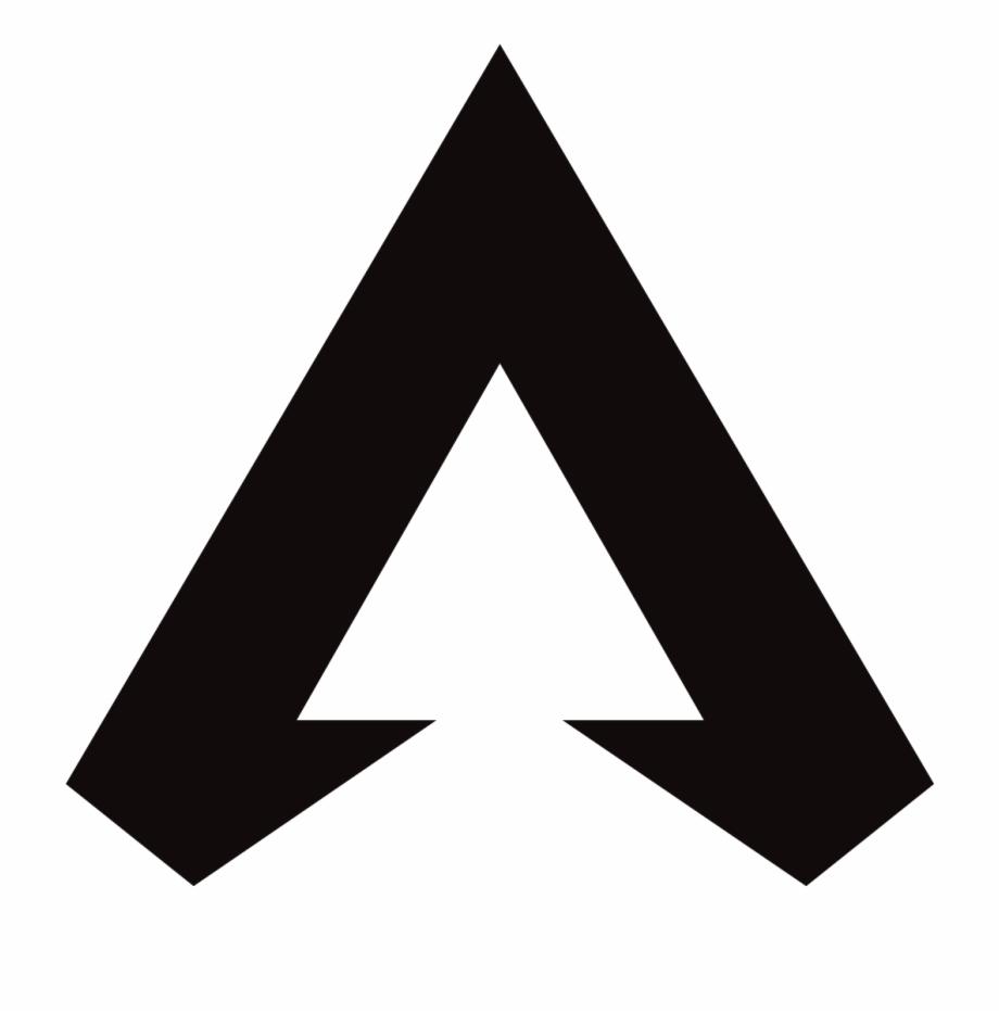 Apex Legends Symbol Png Transparent.