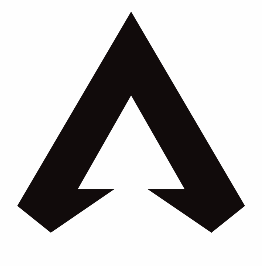 Apex Legends Symbol Png Transparent Apex Legends Logo.