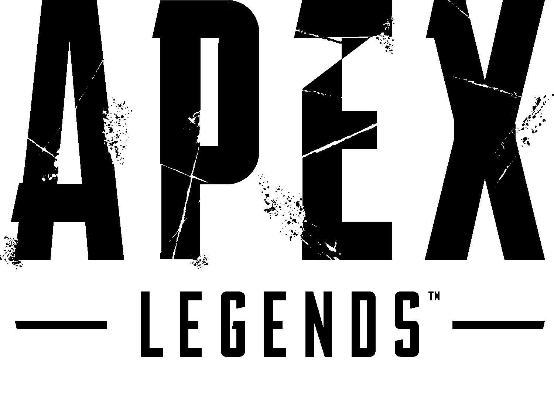 Apex Legends Logo PNG Image.