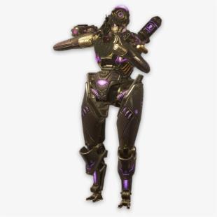 Pathfinder Apex Legends Chibi #130170.