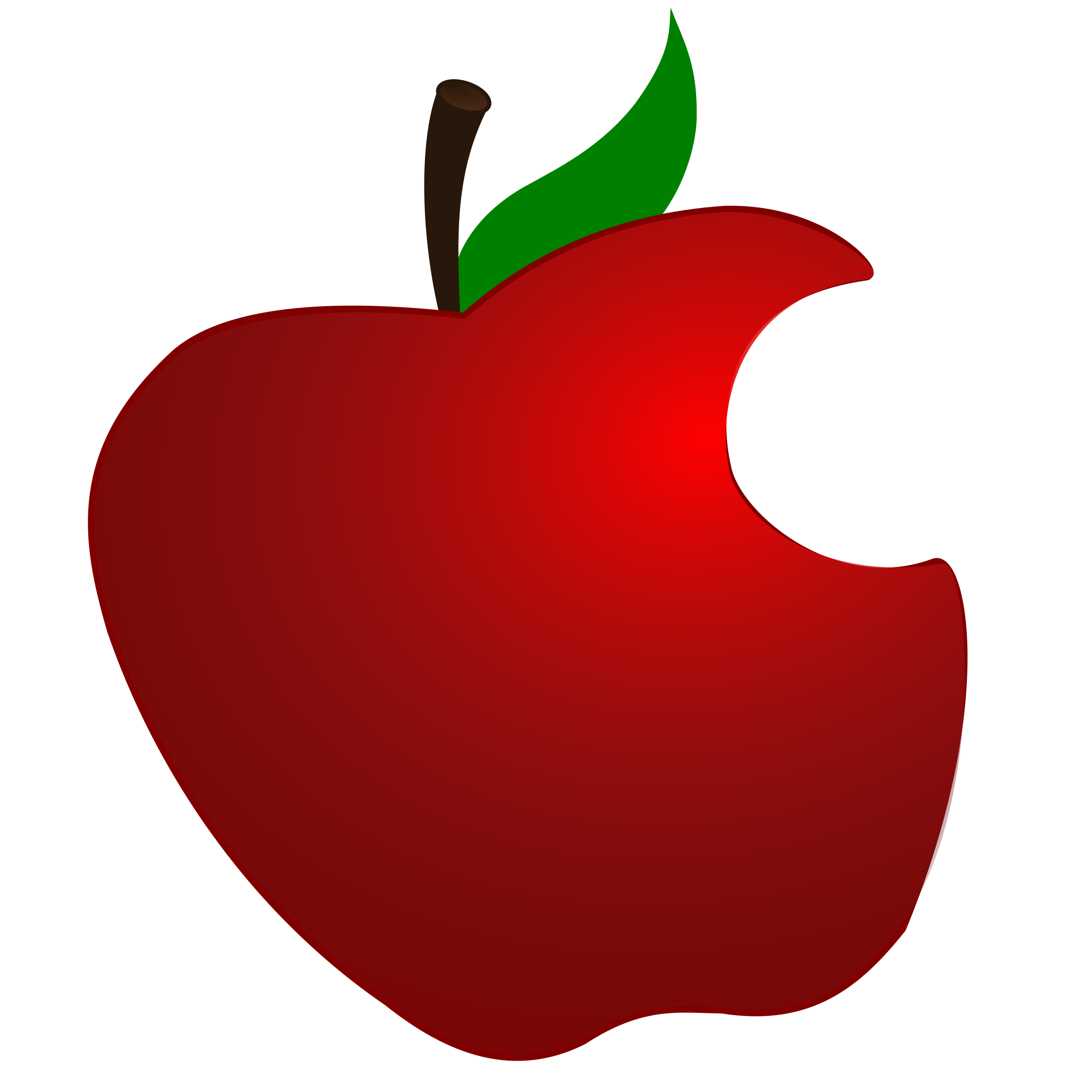 Clip art programs apple.