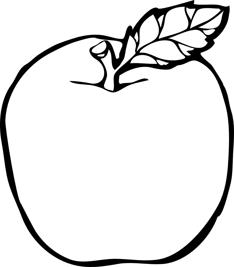 Apple Clipart & Apple Clip Art Images.