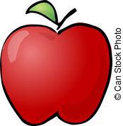 Apfel Stock Illustrationen. 62.878 Apfel Clipart Bilder und.