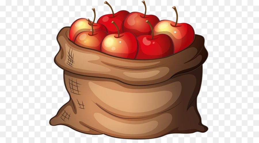 Saft Apfel.
