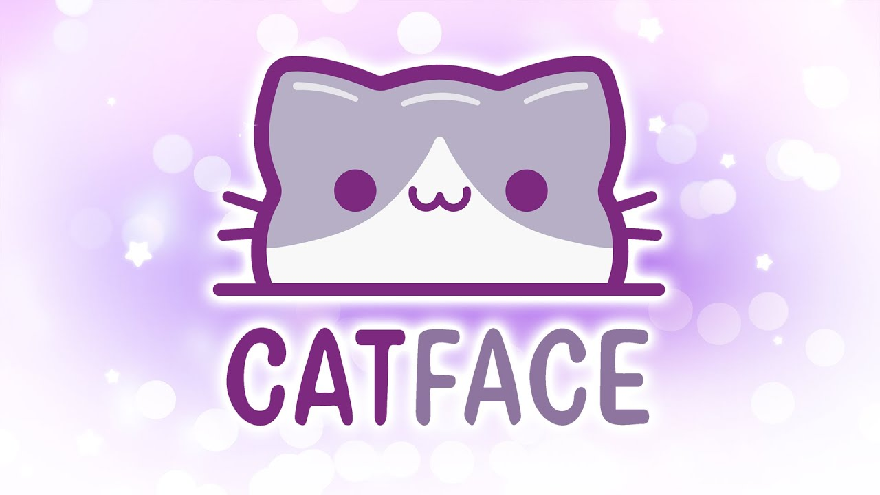 Welcome To CATFACE!.