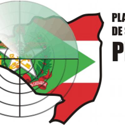 Plantão Policial SC (@plantpolicialsc).