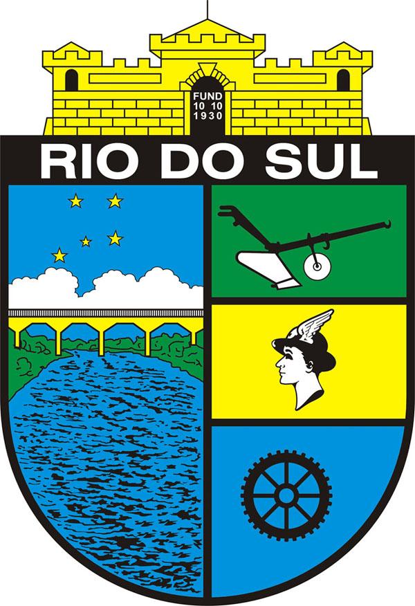 Rio do Sul.
