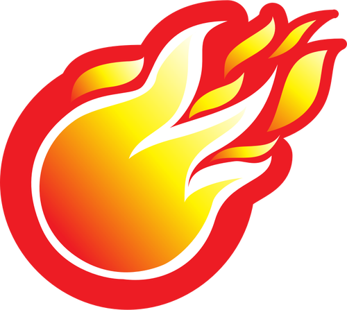 358 fire flame clipart free.