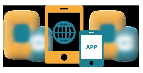 Desarrollo de aplicaciones y sitios móviles en Morelia Michoacán.