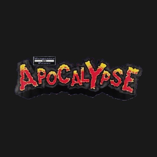 VIP Apocalypse logo.