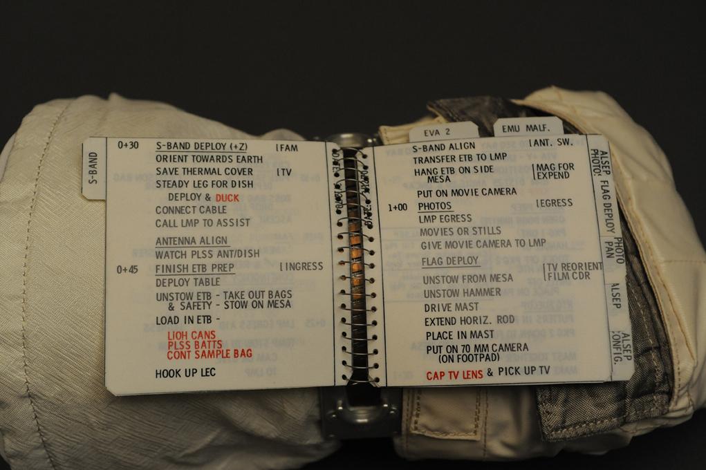 Apollo 13 Image Library.